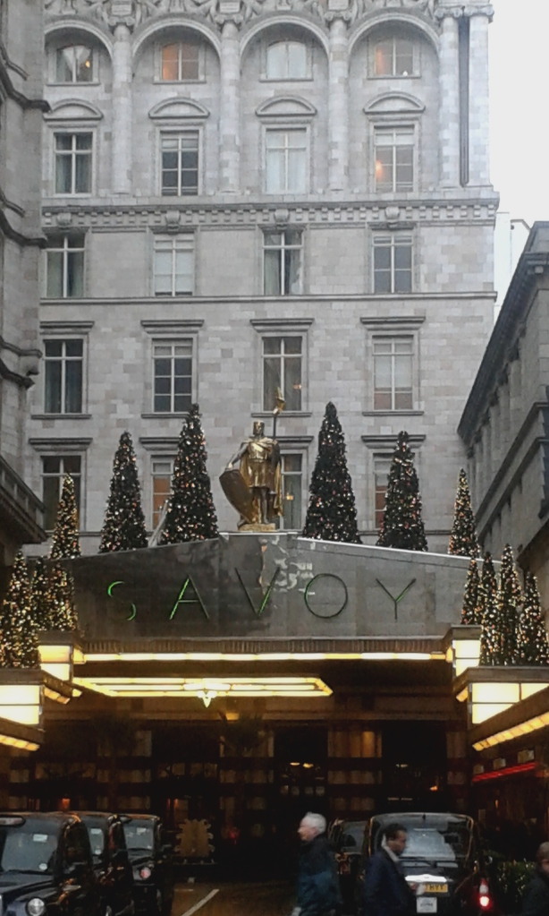 I changed my honeymoon destination...The Savoy hotel it is now #dearfuturehubby
