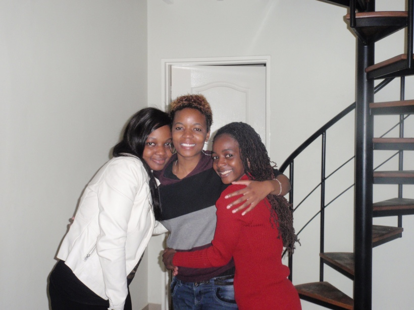 Vixens...I don't even know how I have managed these months without these two ladies