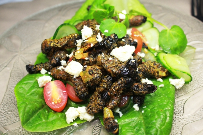 Mopane-Worm-Salad-Slide