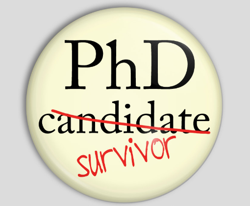 Phd survivor