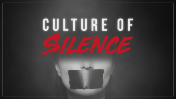 Image result for culture of silence